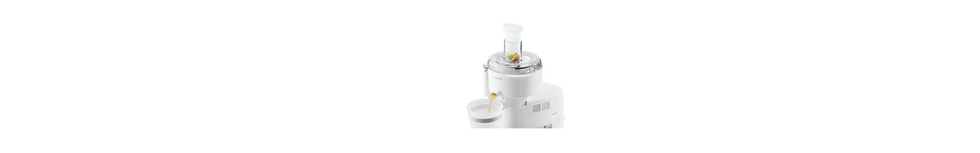Accessoires pour la centrifugeuse Kenwood AT265