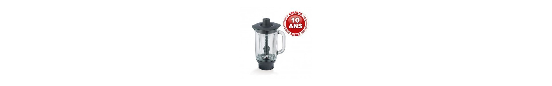 Blender verre thermorésist KAH371GL