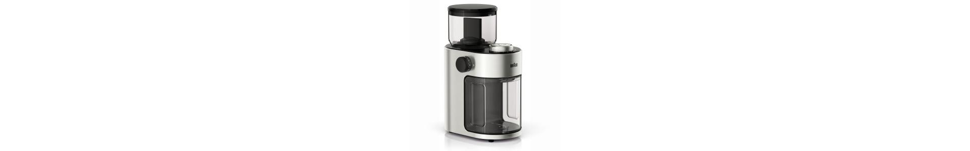 Moulin à café BRAUN KG7070